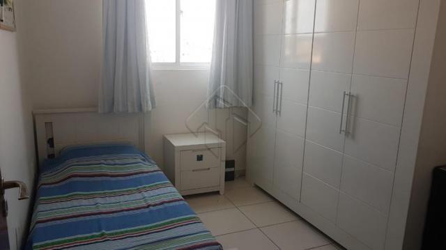 Apartamento à venda com 3 dormitórios em Agua fria, Joao pessoa cod:V1567 - Foto 12