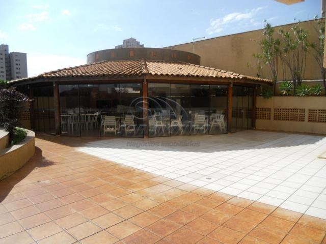 Apartamento para alugar com 3 dormitórios em Centro, Jaboticabal cod:L104 - Foto 15