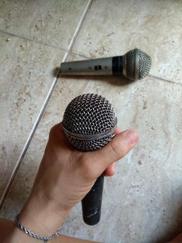 Microfones - Foto 6
