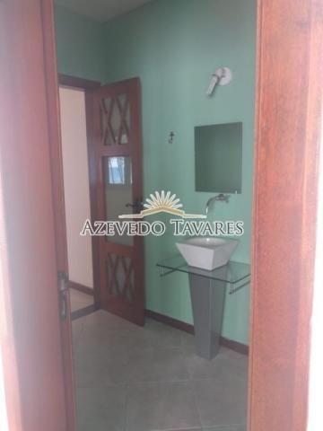 Casa para alugar com 4 dormitórios em Praia do pecado, Macaé cod: *15 - Foto 15