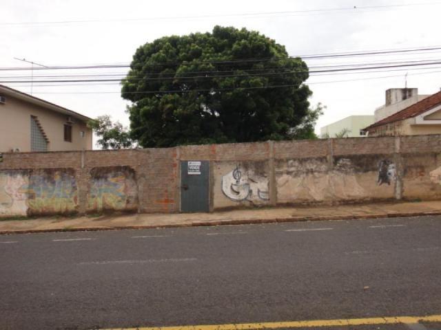 Terreno à venda em Vila santa cruz, Sao jose do rio preto cod:V5329 - Foto 5