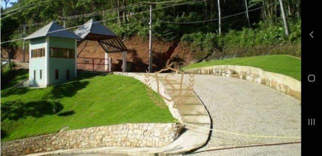 Terreno à venda, 600 m² por r$ 149.000,00 - barra do imbuí - teresópolis/rj - Foto 6