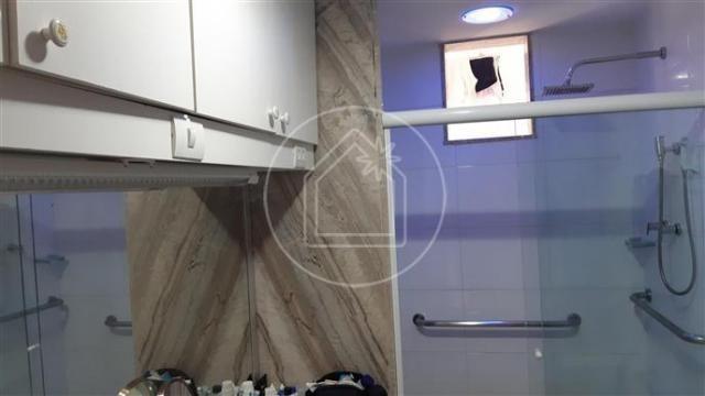 Apartamento à venda com 3 dormitórios em Botafogo, Rio de janeiro cod:355127 - Foto 19