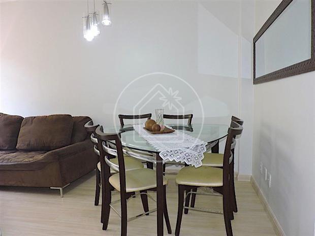 Apartamento à venda com 3 dormitórios em Humaitá, Rio de janeiro cod:850024 - Foto 2