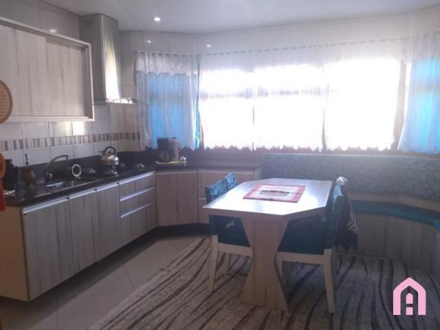 Casa à venda com 4 dormitórios em Desvio rizzo, Caxias do sul cod:2908 - Foto 12