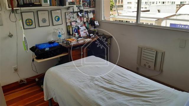 Apartamento à venda com 3 dormitórios em Botafogo, Rio de janeiro cod:355127 - Foto 10