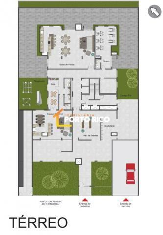 Apartamento à venda com 2 dormitórios em Sanvitto, Caxias do sul cod:1785 - Foto 8