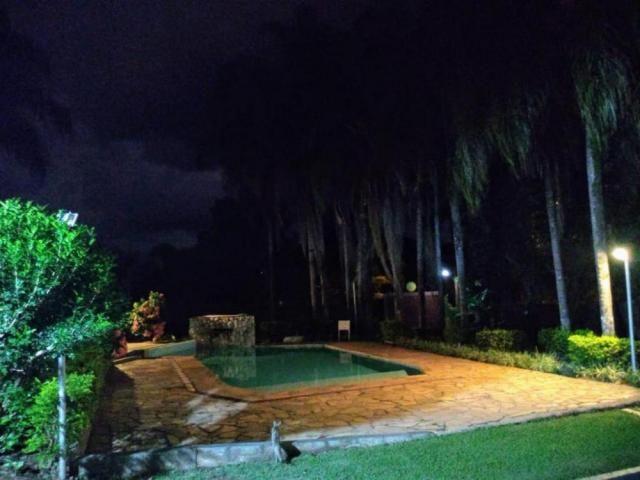 Chácara para alugar em Loteamento san fernando valley, Sao jose do rio preto cod:L968 - Foto 19