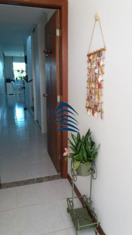 Apartamento à venda com 4 dormitórios em Buraquinho, Lauro de freitas cod:AD2899 - Foto 15