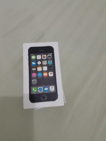 Vendo iphone 5S - Foto 2