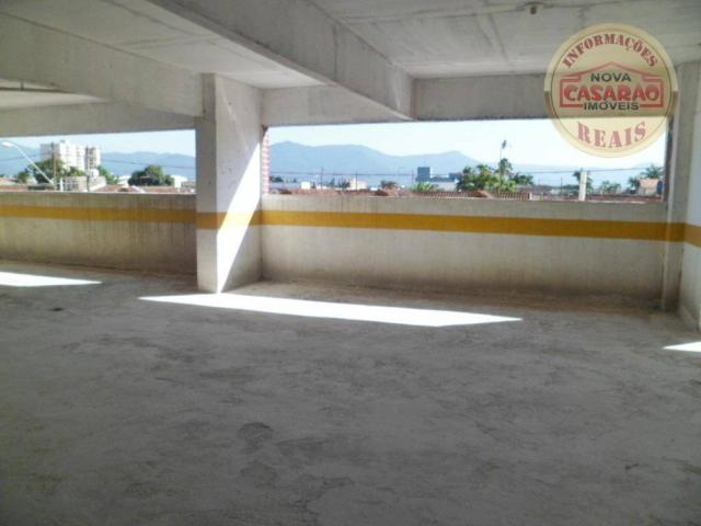 Apartamento com 1 dormitório à venda, 33 m² por R$ 187.624 - Tupi - Praia Grande/SP - Foto 10