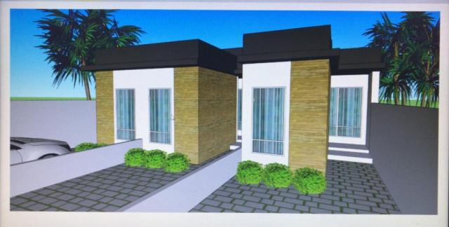 Casa para alugar com 2 dormitórios em Adhemar garcia, Joinville cod:08163.005 - Foto 3