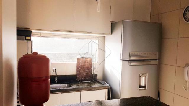 Apartamento à venda com 3 dormitórios em Agua fria, Joao pessoa cod:V1567 - Foto 15