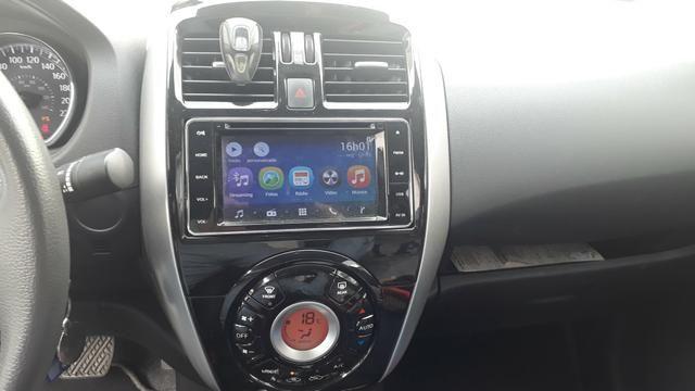 Nissan Versa Unique - Foto 7