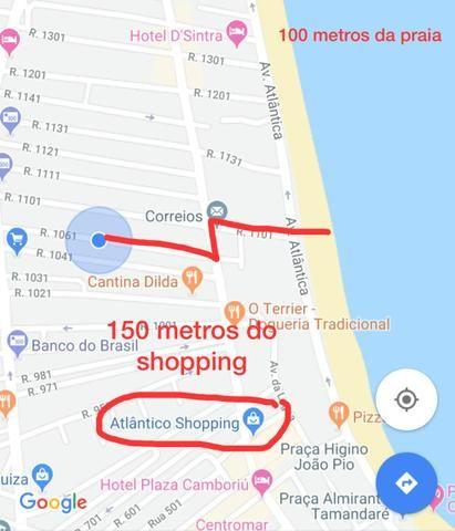 PARA TUDO OLHA ESSA CASA 100 metros da praia - Foto 18
