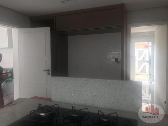 Casa para alugar com 4 dormitórios em Capuchinhos, Feira de santana cod:5393 - Foto 19