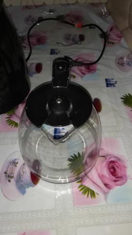 Barbada Cafeteira Britânia Digital Inox, CP38 220v - Foto 3