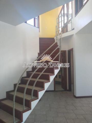 Casa para alugar com 4 dormitórios em Praia do pecado, Macaé cod: *15 - Foto 16