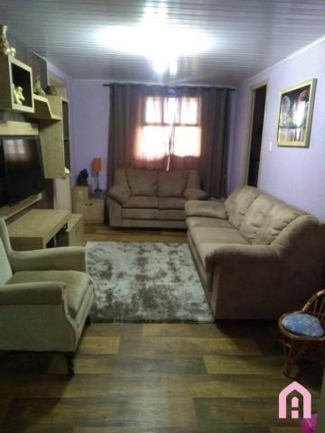 Casa à venda com 2 dormitórios em Pioneiro, Caxias do sul cod:3032 - Foto 2