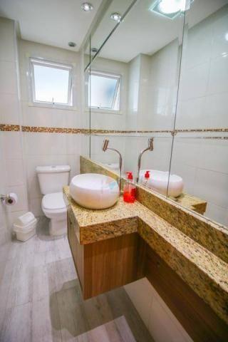 Apartamento com 2 dormitórios à venda, 104 m² por R$ 650.000,00 - Boqueirão - Praia Grande - Foto 9