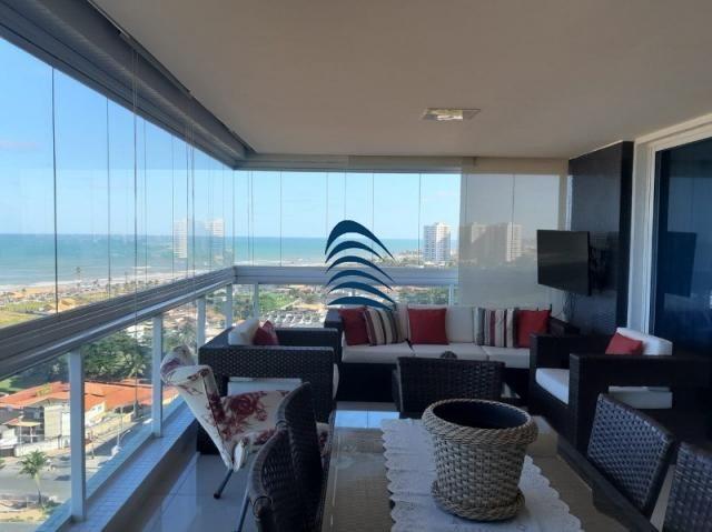 Apartamento à venda com 3 dormitórios em Patamares, Salvador cod:JAI43883 - Foto 17