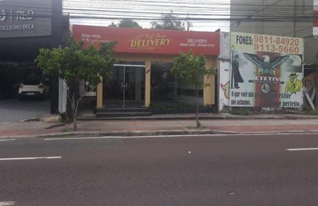 Escritório à venda em Flores, Manaus cod:IMC1289V-REGI