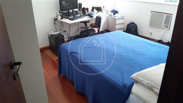Apartamento à venda com 3 dormitórios em Botafogo, Rio de janeiro cod:355127 - Foto 17