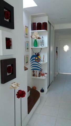 Apartamento à venda com 4 dormitórios em Buraquinho, Lauro de freitas cod:AD2899 - Foto 8