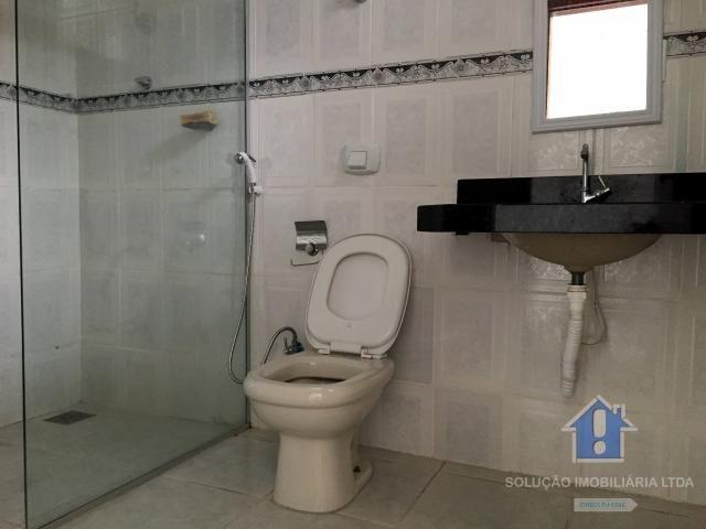 Casa para alugar com 2 dormitórios em Vila do sol, Governador valadares cod:368 - Foto 7