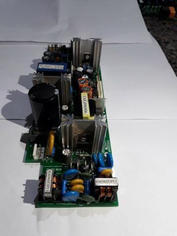 Fonte Pabx Leucotron Active TDS e IP100 - Foto 2