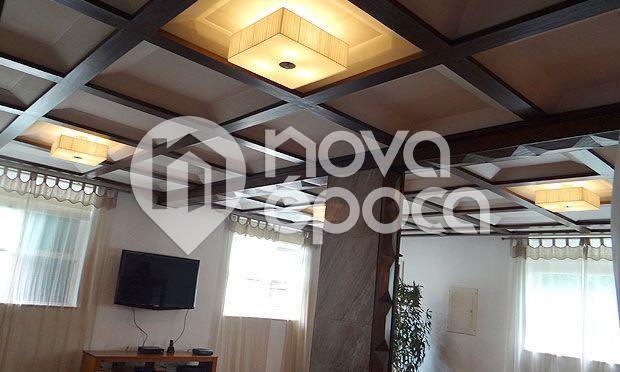 Casa à venda com 4 dormitórios em Santa teresa, Rio de janeiro cod:BO4CS0185 - Foto 2