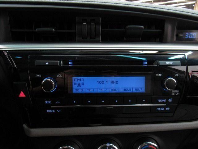 Corolla GLi Upper Black P. 1.8 Flex Aut. - Foto 10