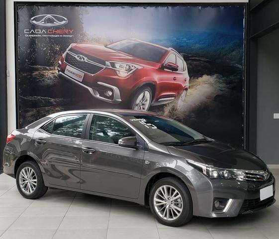 Toyota Corolla XEI AT 2.0 Flex - Foto 4
