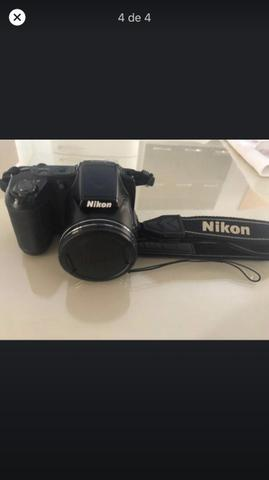 Câmera Fotográfica Nikon L820 - Foto 2