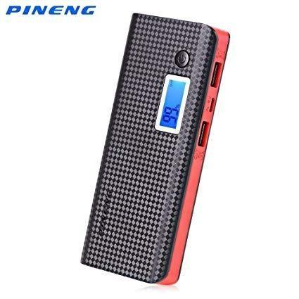 Carregador celular portatil