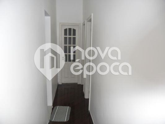 Apartamento à venda com 2 dormitórios em Braz de pina, Rio de janeiro cod:ME2AP10581 - Foto 16