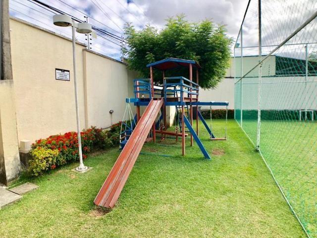 Casa no Condomínio Imperial 2 na Lagoa Redonda com 98m², 03 quartos e 02 vagas - CA0882 - Foto 15