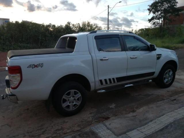 Ford Ranger Limited Diesel 3.2 Automática 4x4 - Foto 2