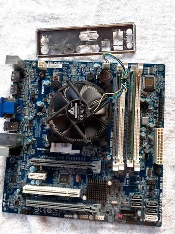 Kit Gamer Intel core i5 4460