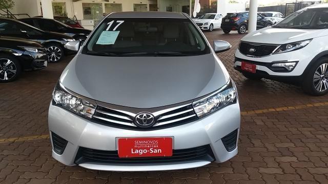 Toyota Corolla GLI 1.8 4P - Foto 2