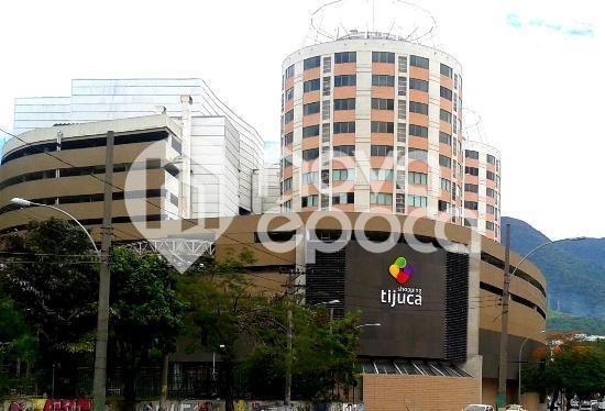 Terreno à venda em Tijuca, Rio de janeiro cod:BO4TR26173 - Foto 2