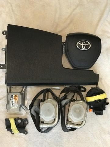 Peças Toyota Etios