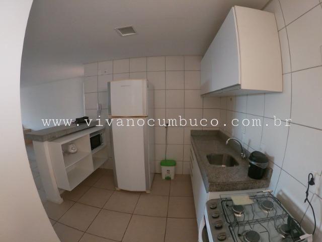 Apartamento para contrato anual no Cumbuco - Foto 5