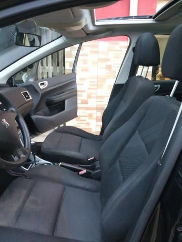 Peugeot 307 2010 flex em perfeito estado - Foto 8