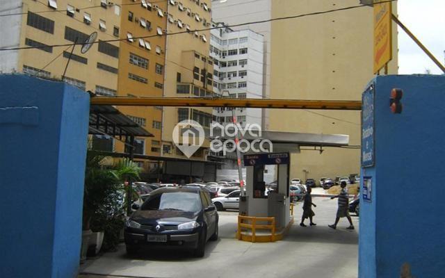 Casa à venda com 4 dormitórios em Centro, Rio de janeiro cod:FL4SB22805 - Foto 17