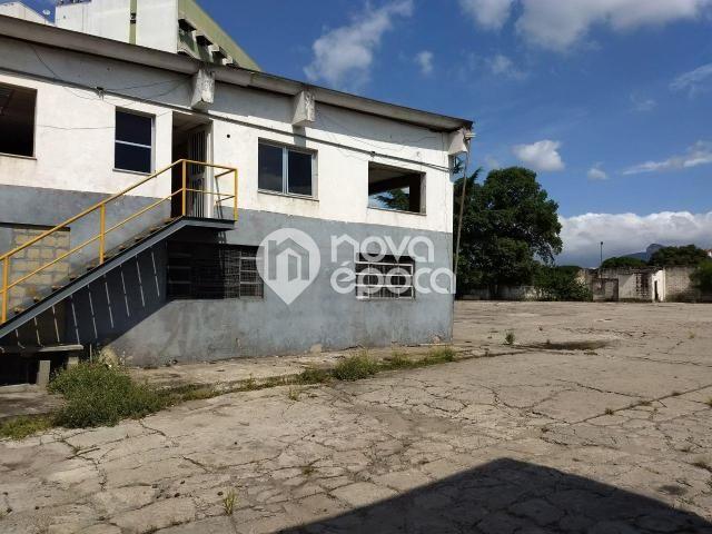 Terreno à venda em Caju, Rio de janeiro cod:ME0TR29199 - Foto 4