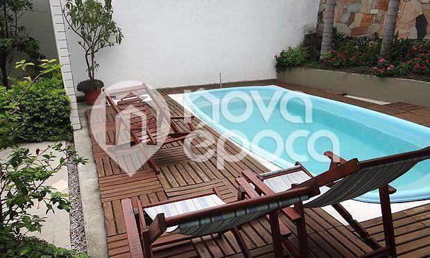 Casa à venda com 4 dormitórios em Santa teresa, Rio de janeiro cod:BO4CS0185 - Foto 5