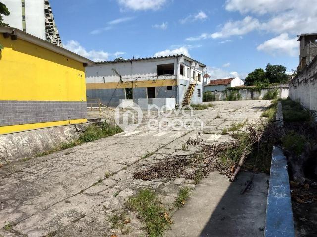 Terreno à venda em Caju, Rio de janeiro cod:ME0TR29199