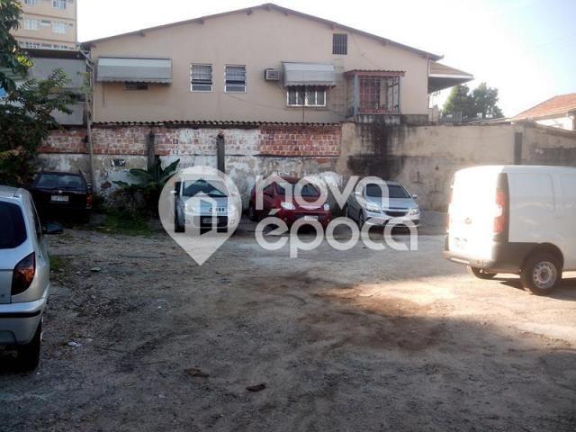Terreno à venda em São cristóvão, Rio de janeiro cod:AP0TR1247 - Foto 5