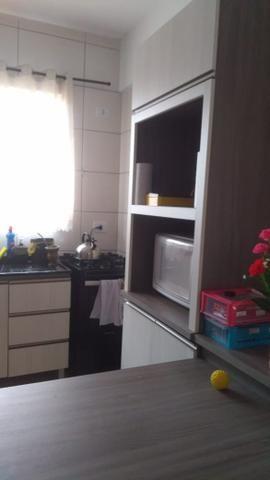 Jogo de cozinha usada pouco tempo - Foto 4